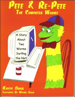 Pete and Re-Pete: The Computer Worms
