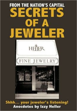 Secrets Of A Jeweler