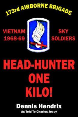 Head Hunter One Kilo