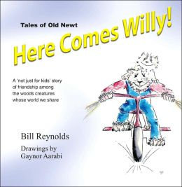 Here Comes Willy!