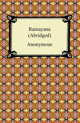 Ramayana (Abridged)