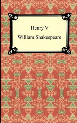 Henry V (Henry The Fifth)