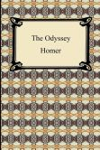 Book Cover Image. Title: The Odyssey (The Samuel Butler Prose Translation), Author: Homer