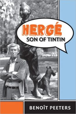 Hergé, Son of Tintin
