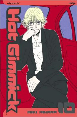 Hot Gimmick, Volume 10
