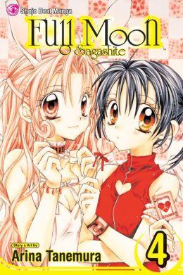 Full Moon o Sagashite, Volume 4