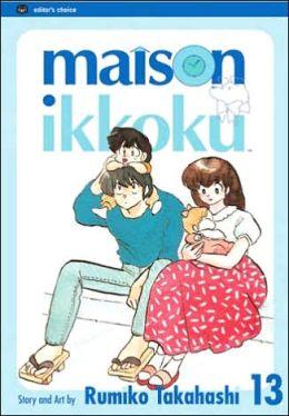 Maison Ikkoku, Volume 13