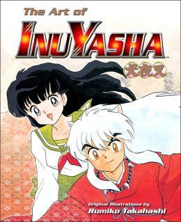 The Art of Inuyasha