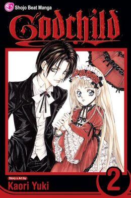 Godchild, Volume 2
