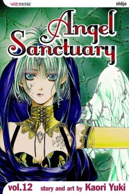 Angel Sanctuary, Volume 12