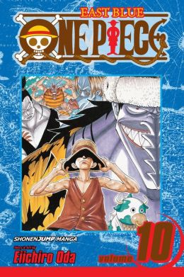One Piece, Volume 10: OK, Let's Stand Up!