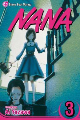 Nana, Volume 3