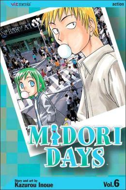 Midori Days, Vol. 6