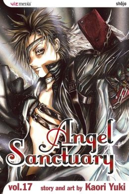 Angel Sanctuary, Volume 17