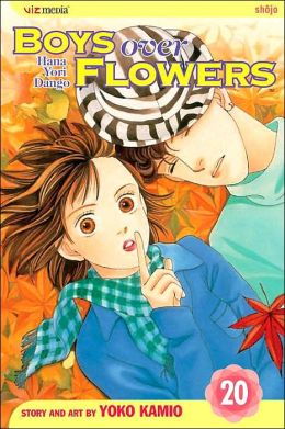 Boys Over Flowers, Vol. 20