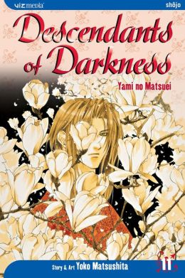 Descendants of Darkness, Volume 11