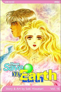 Please Save My Earth, Volume 16