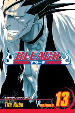 Bleach, Volume 13: The Undead