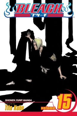 Bleach, Volume 15: Beginning of the Death of Tomorrow
