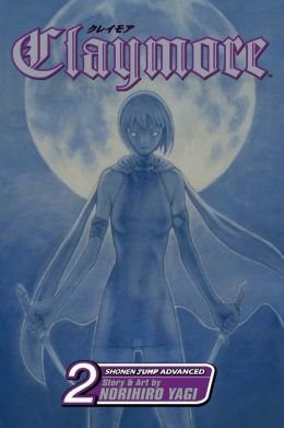Claymore, Volume 2