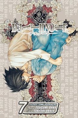 Death Note, Volume 7: Zero