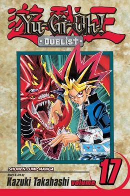 Yu-Gi-Oh!: Duelist, Volume 17
