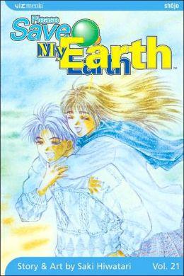 Please Save My Earth, Volume 21