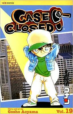 Case Closed, Volume 19