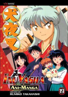 Inuyasha Ani-Manga, Volume 19
