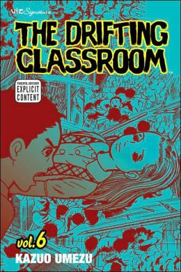 The Drifting Classroom, Volume 6