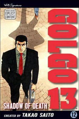 Golgo 13, Volume 12