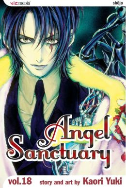 Angel Sanctuary, Volume 18