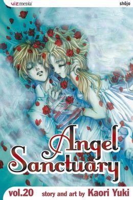 Angel Sanctuary, Volume 20
