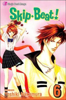 Skip Beat!, Volume 6