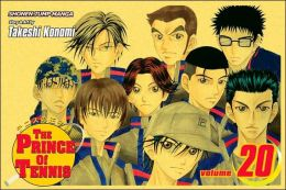 The Prince of Tennis, Volume 20
