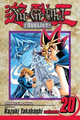 Yu-Gi-Oh!: Duelist, Volume 20