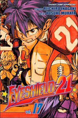 Eyeshield 21, Volume 17