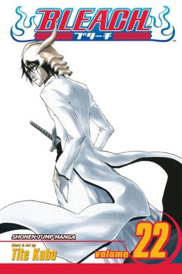 Bleach, Volume 22: Conquistadores