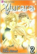 Yurara, Volume 2