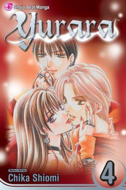 Yurara, Volume 4