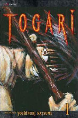 Togari, Volume 1