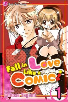 Fall In Love Like a Comic, Volume 1