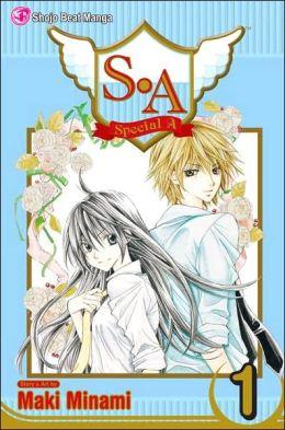 S.A, Volume 1