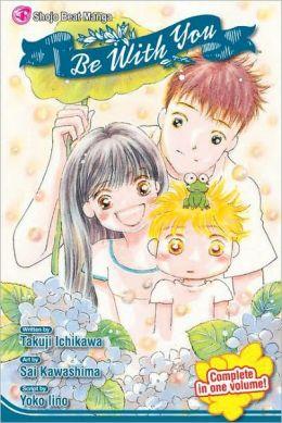 Be With You (Manga)
