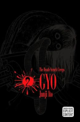 Gyo, Volume 2 (2nd Edition)