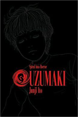 Uzumaki, Volume 3 (2nd Edition)