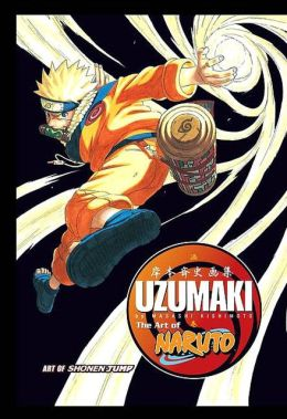 Art of Naruto: Uzumaki