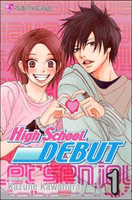 High School Debut, Volume 1