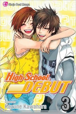 High School Debut, Volume 3
