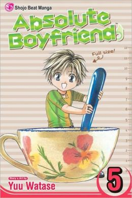 Absolute Boyfriend, Volume 5